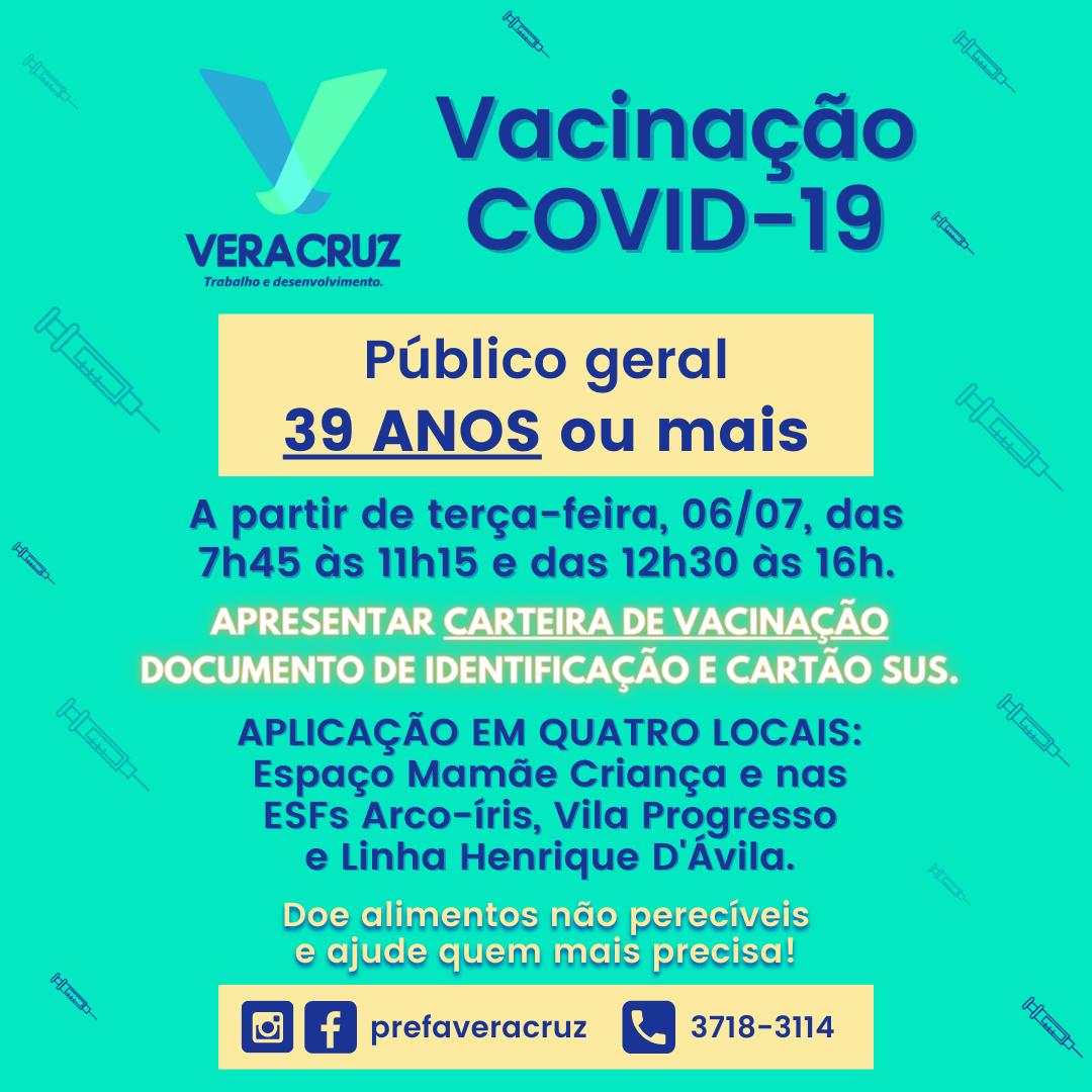 Vacina 39