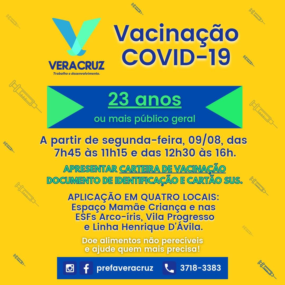 Vacina 23