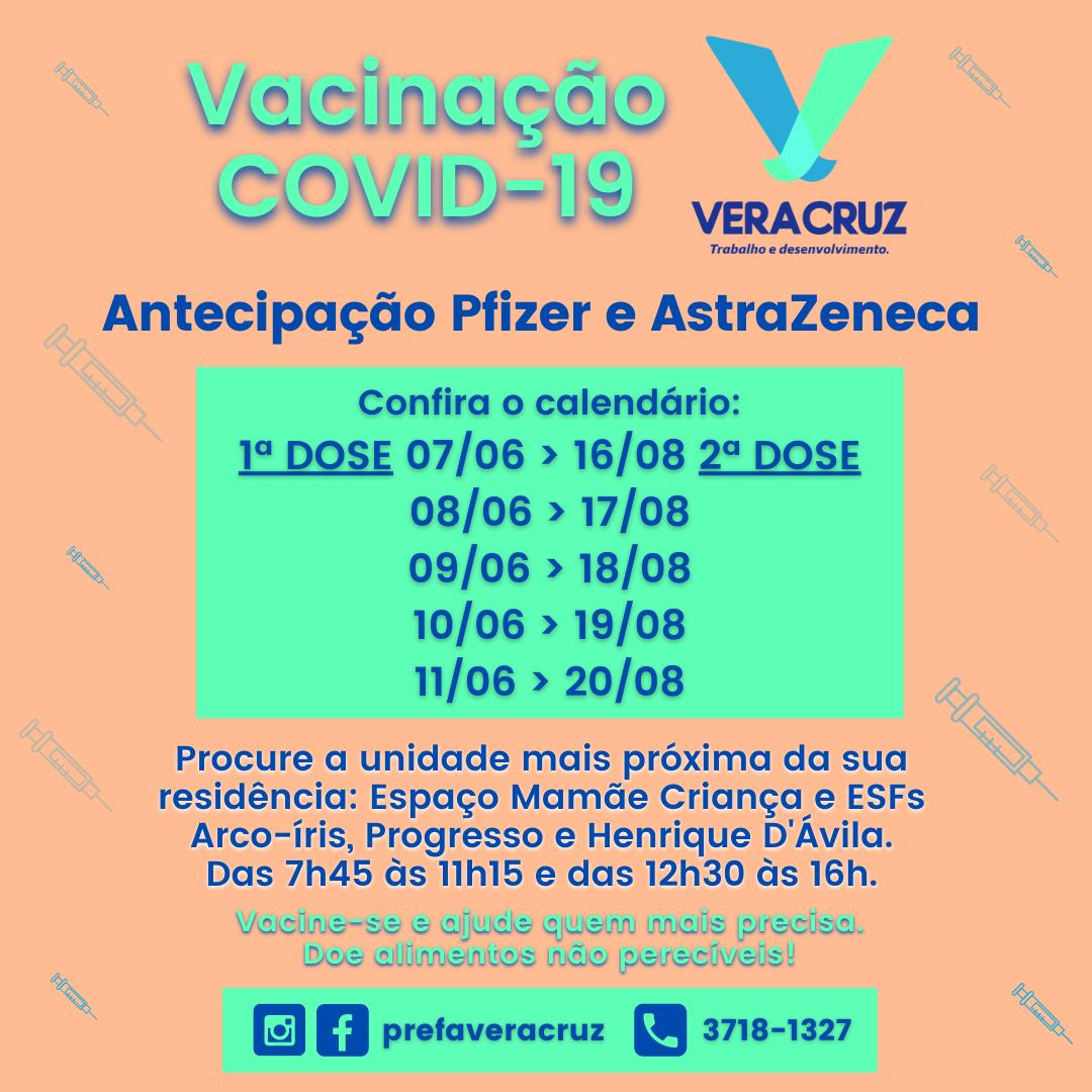 Vacina D2 ant