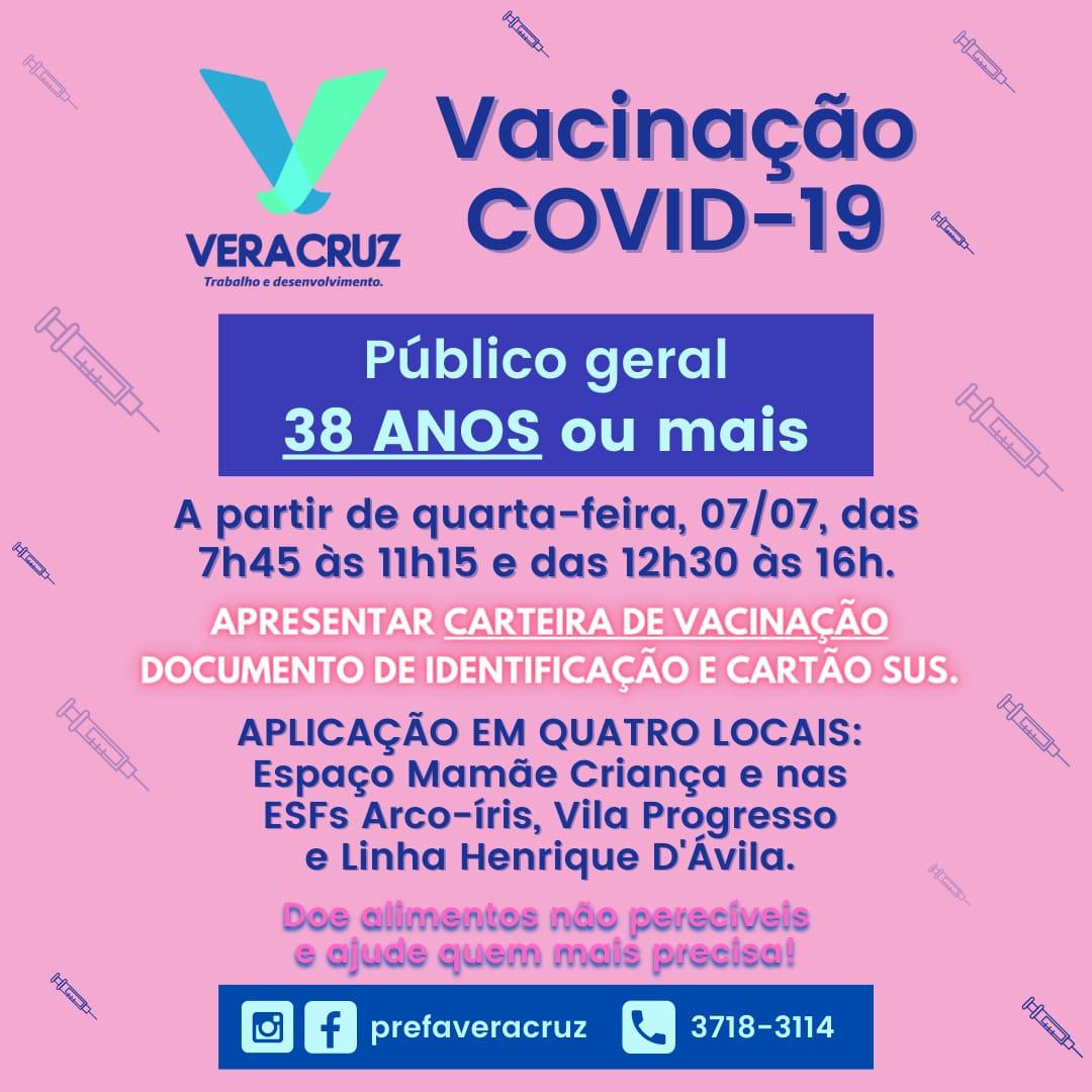 Vacina 38