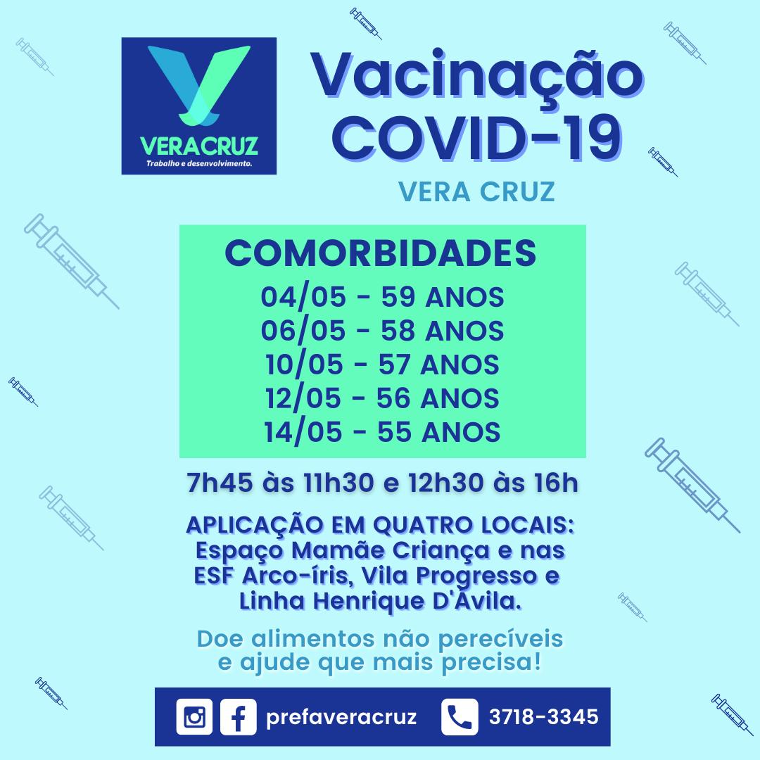 Vacina 59 a 54