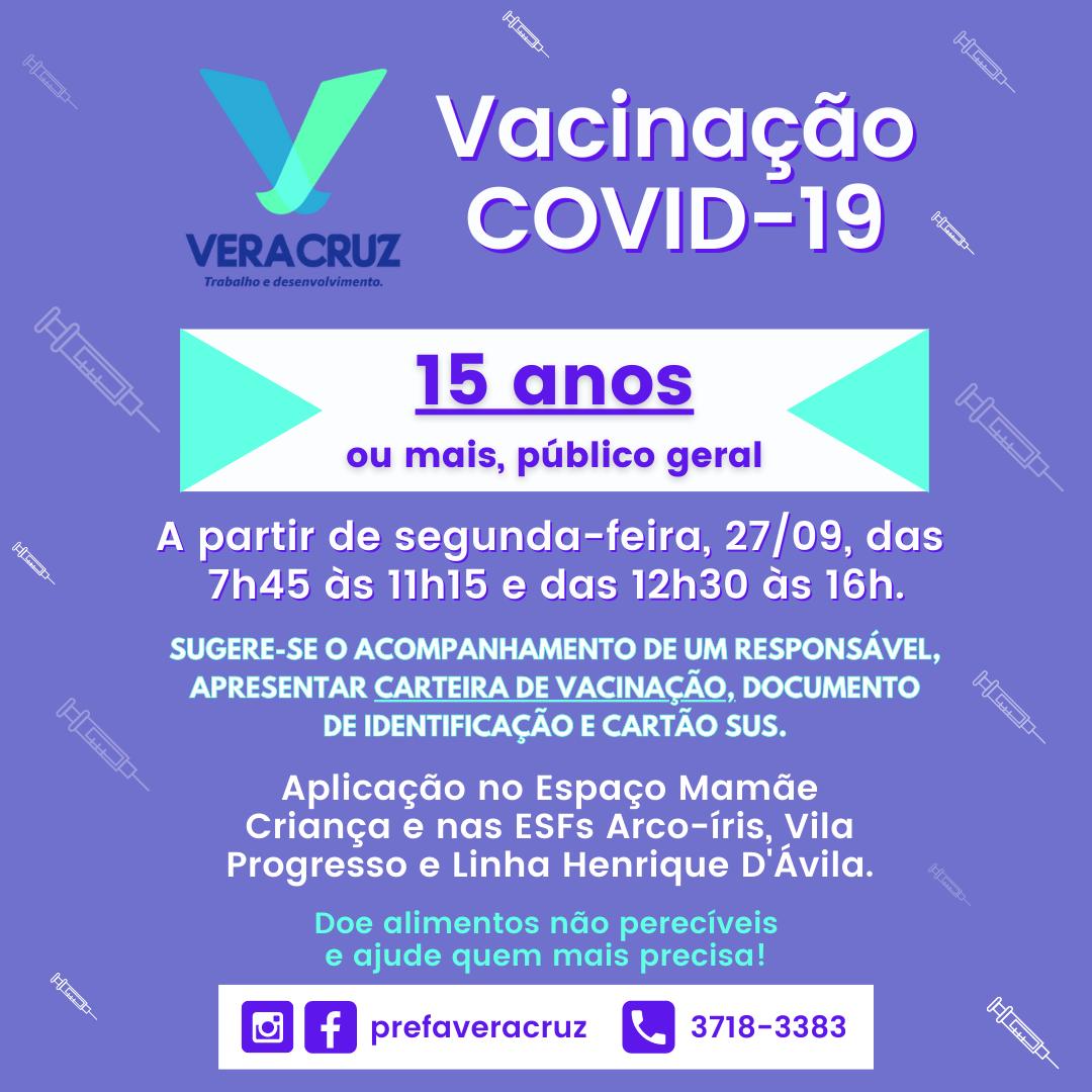 Vacina 15