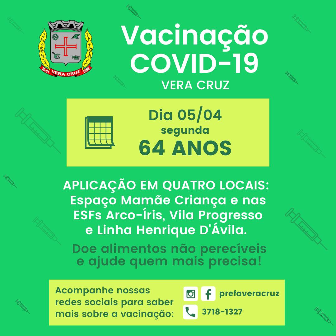 Vacina 64