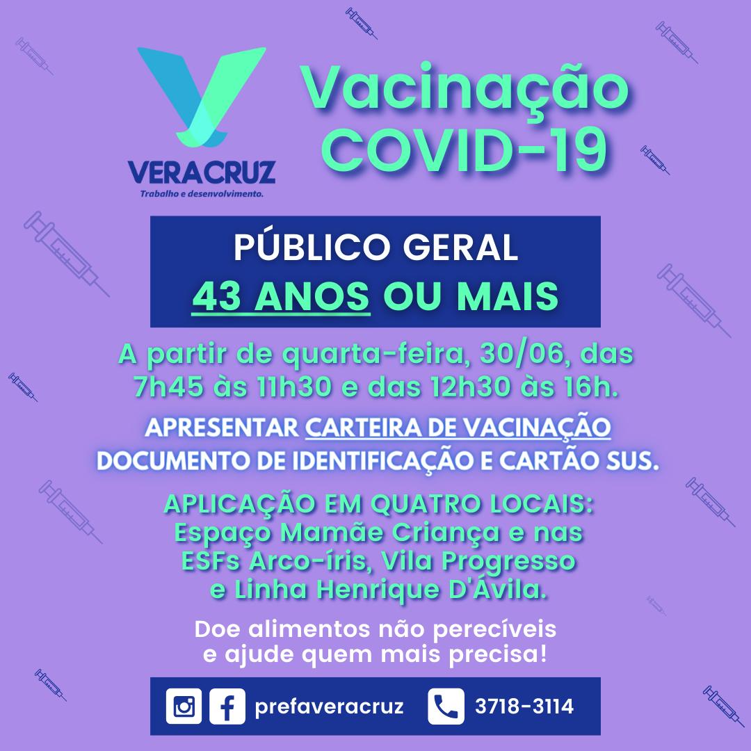 Vacina 43