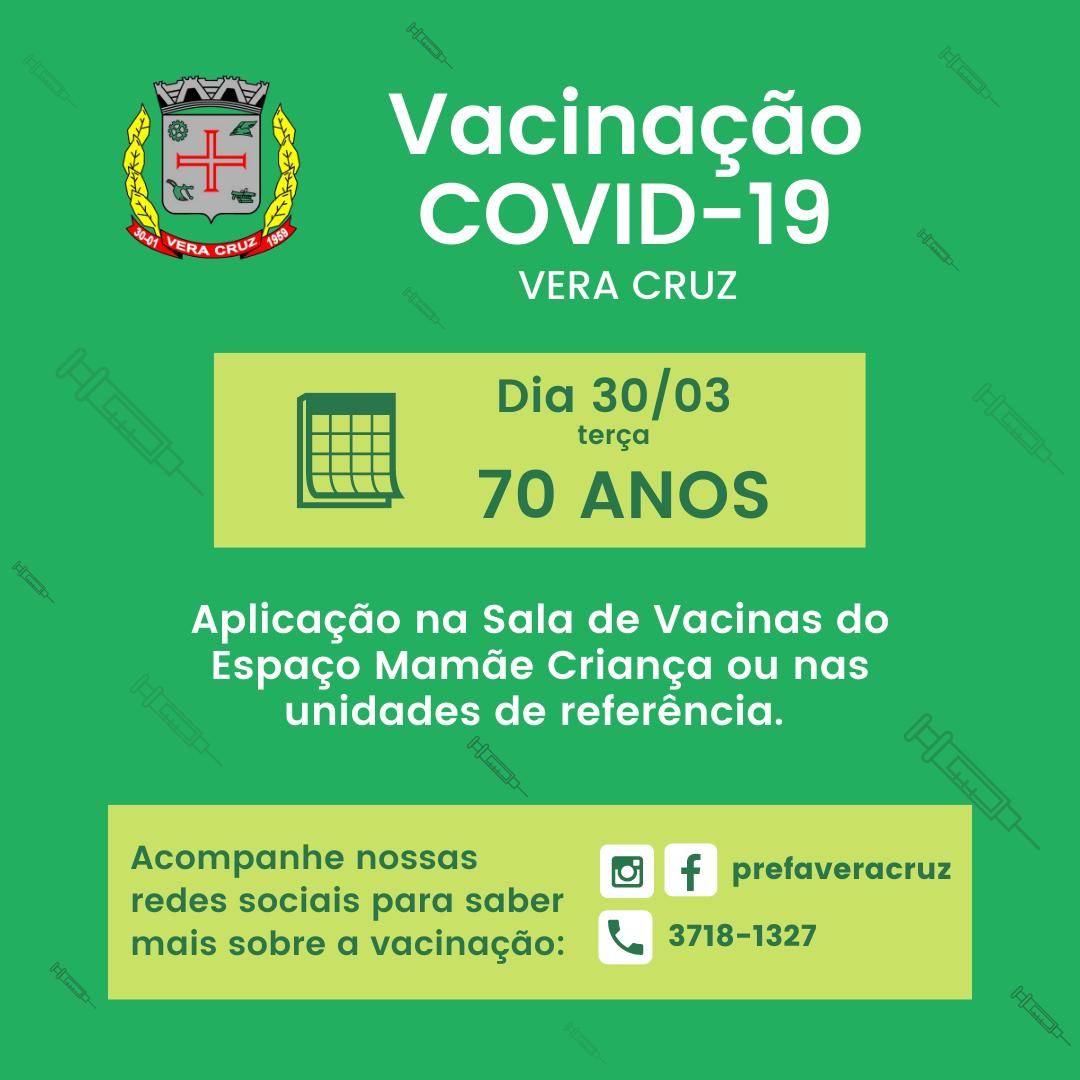 Vacina 3003
