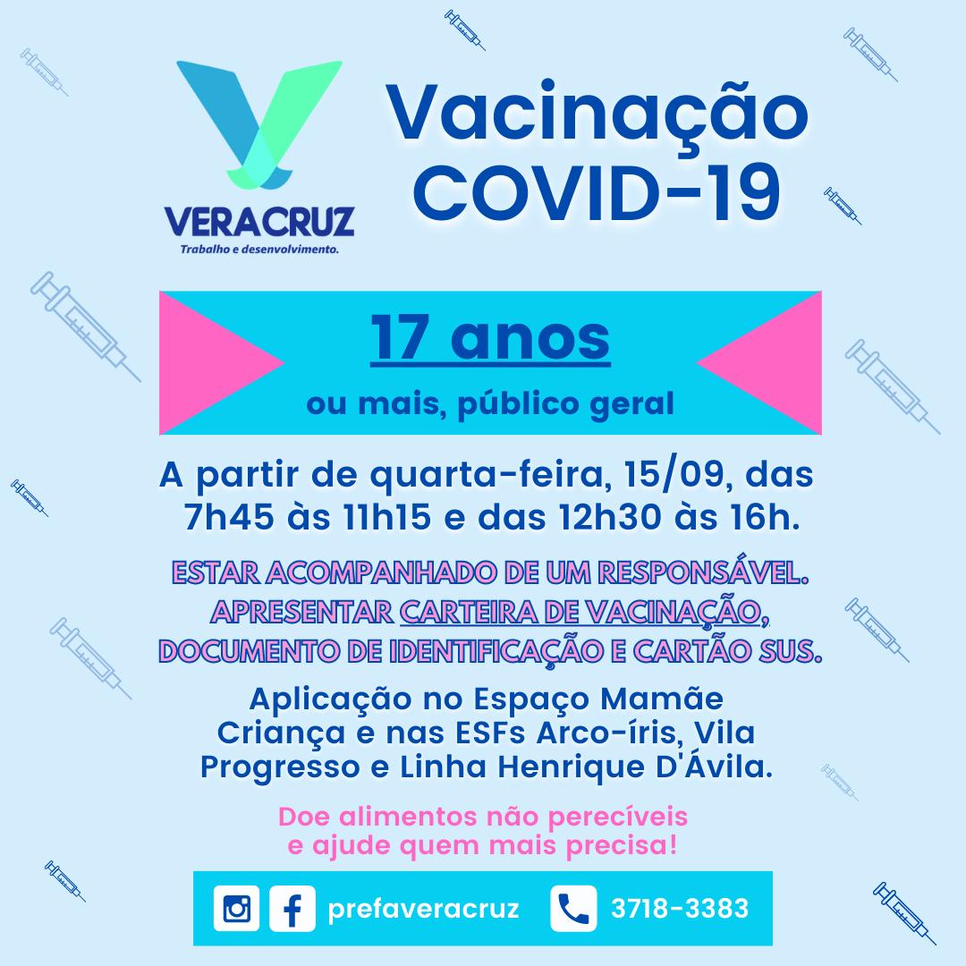 Vacina 17