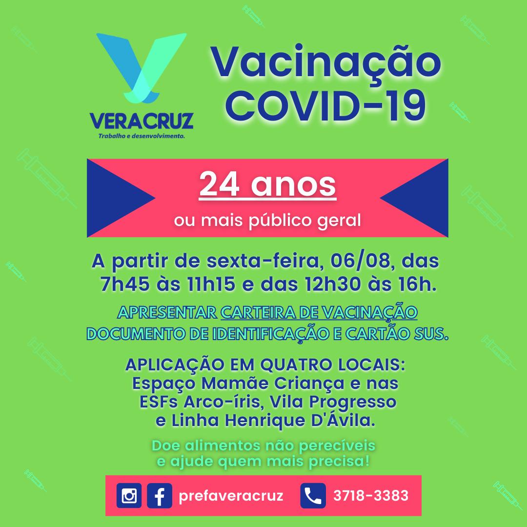 Vacina 24