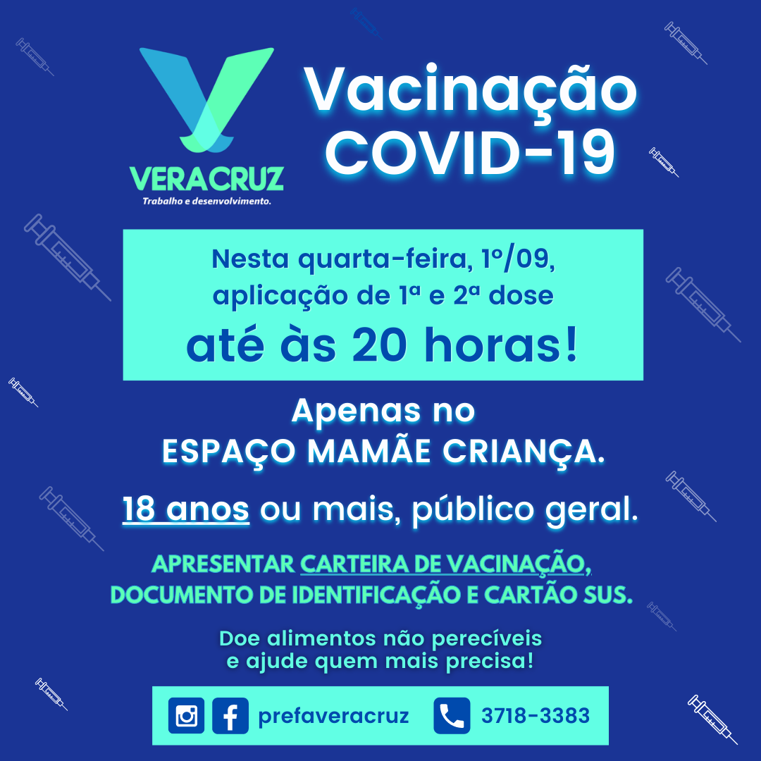 Vacina 0109