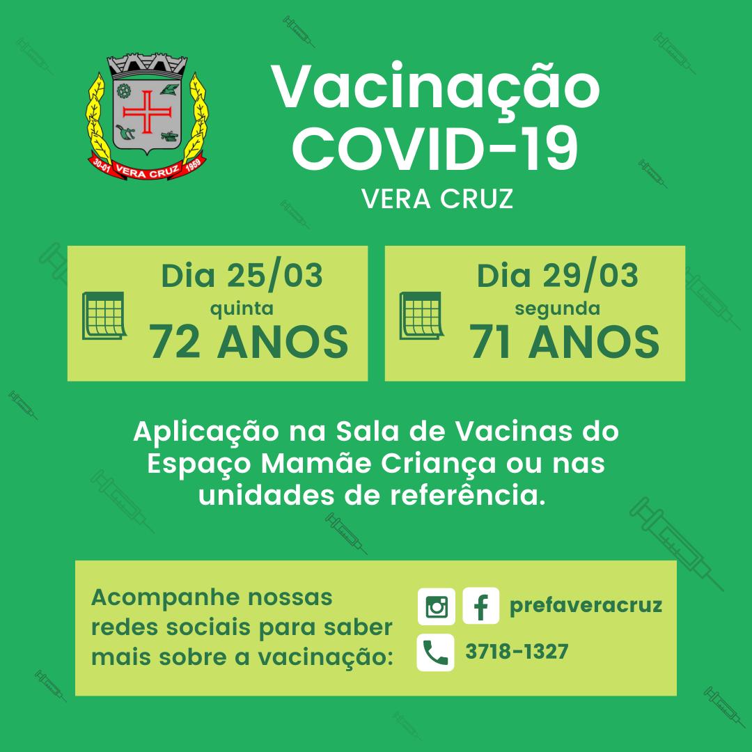 Vacina 72 71