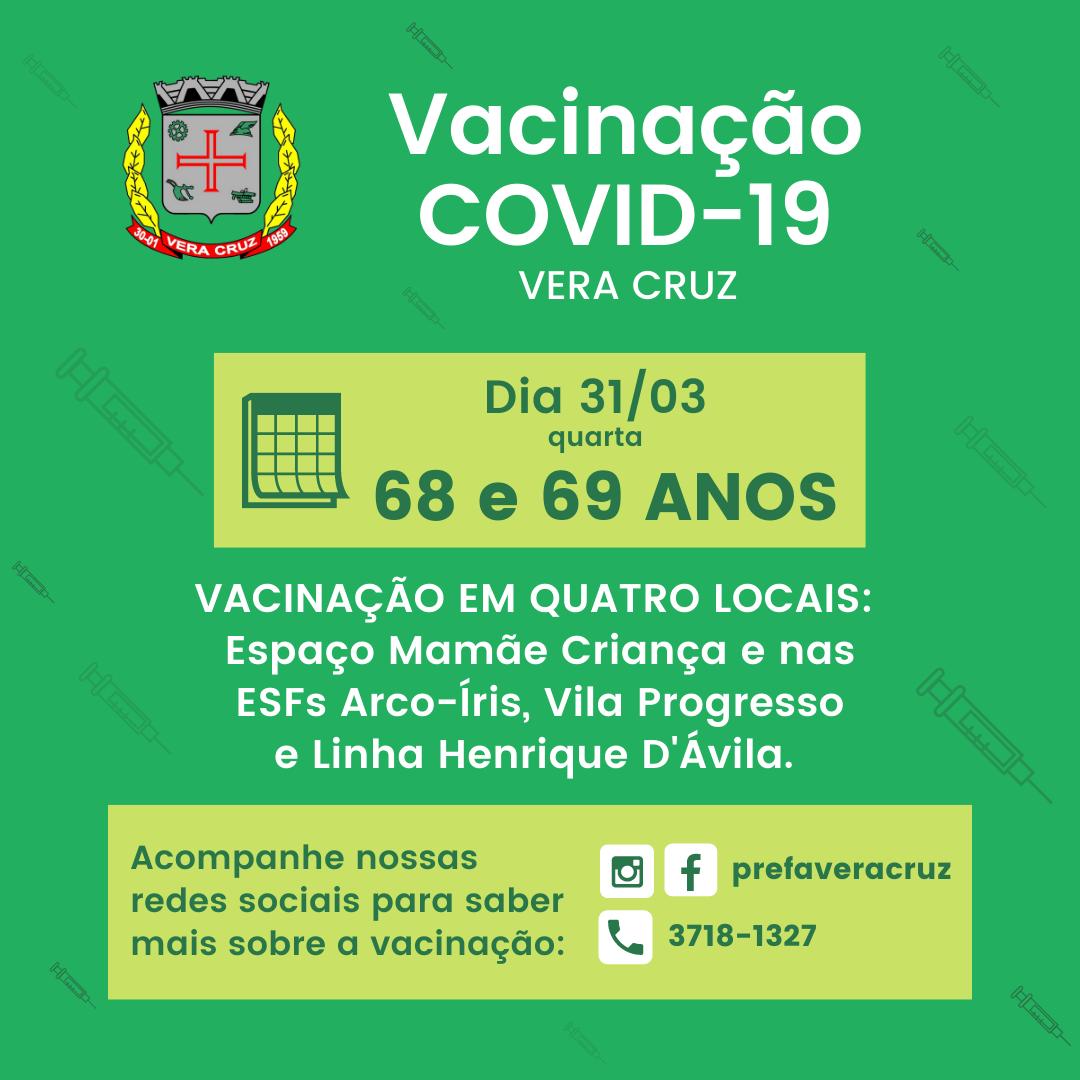 Vacina 68
