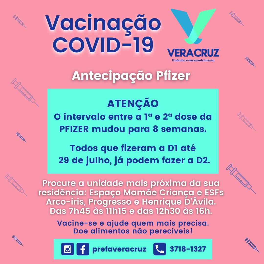 Vacina pfizer 2907